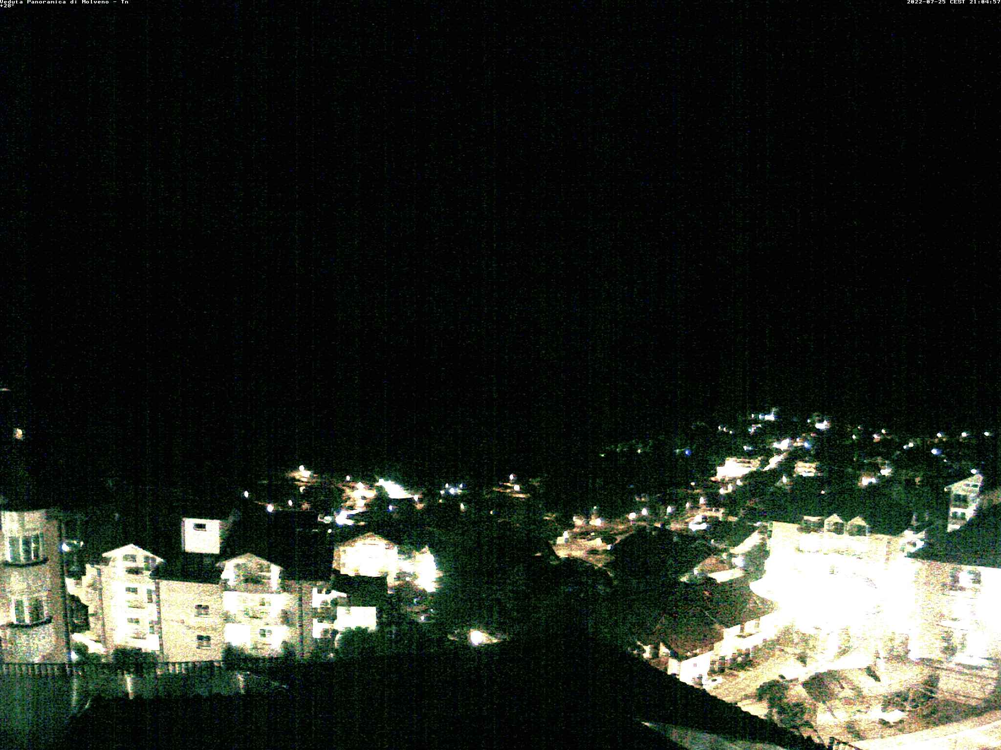 Molveno webcam