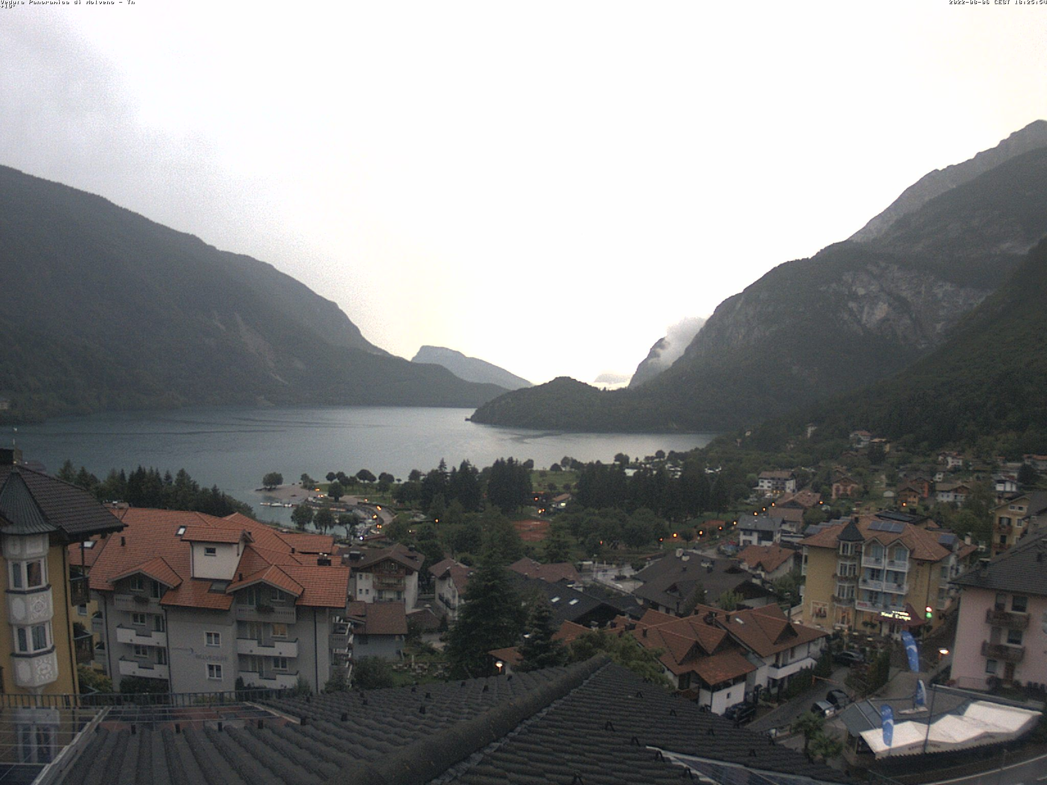 Webcam Paese